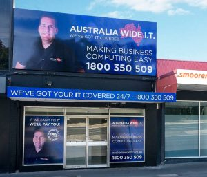 Small Business IT support Melbourne